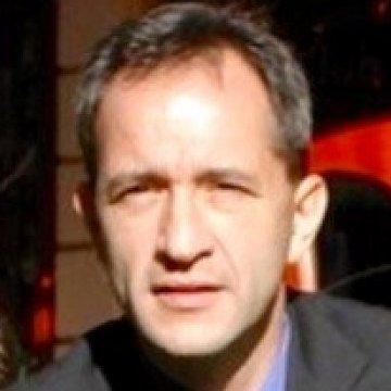 Simonovits István