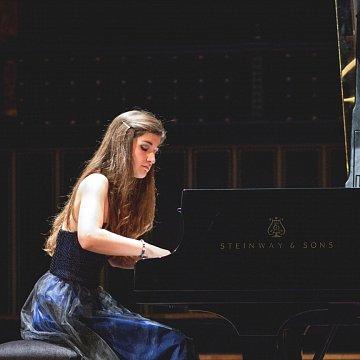Zongoraoktatàs tapasztalt művésztől