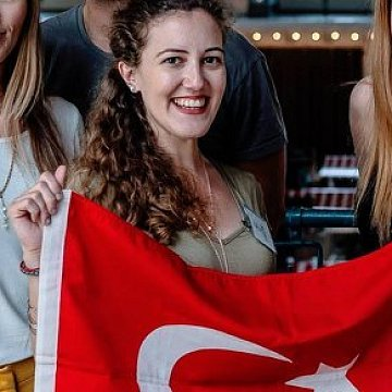 Turkyna uciaca turectinu na Slovensku uz 8 rokov!