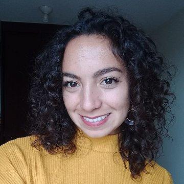 Nadia Lecaros