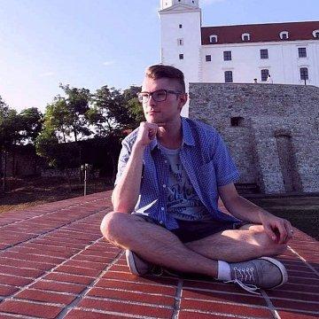Matej Horváth