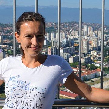 Martina Jagerová