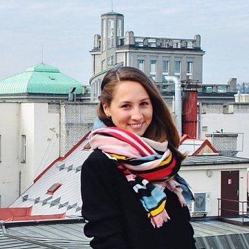 Angelika Pruchová