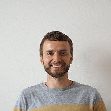 Daniel Tomko