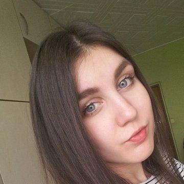 Tetiana Luchyshyn