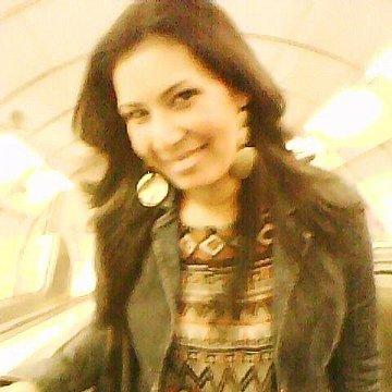 Fatima Gini