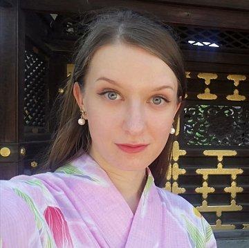 Japončina / Angličtina (lekcie, doučovanie)