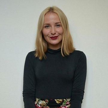 Klára Deketová