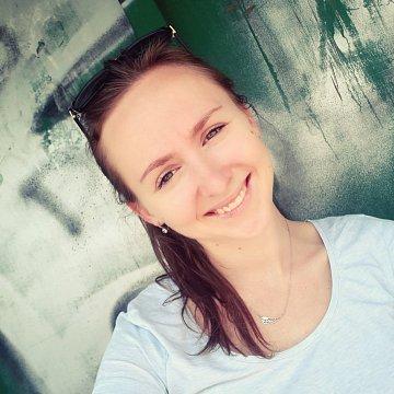 Marcela Holubová