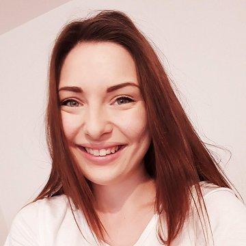 Kristína Petrovičová