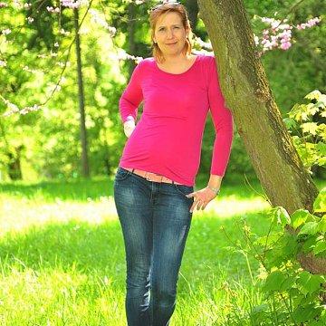 Nina Špačková