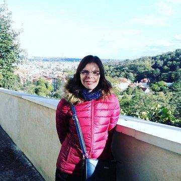 Marie Lopareva