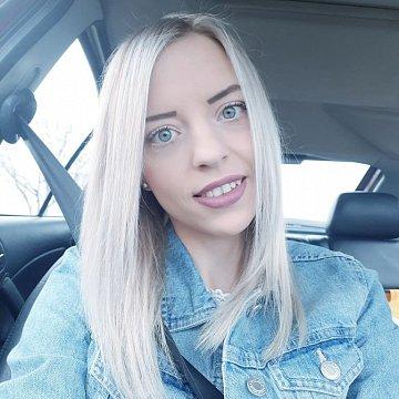 Lenka Pazderková