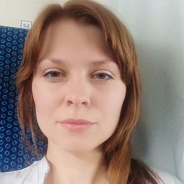 Sylwia Polívková