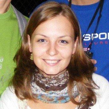 Gabriela Benešová