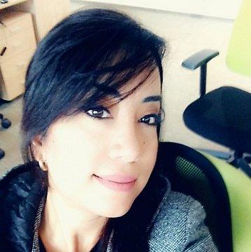 Myriam Elbaji