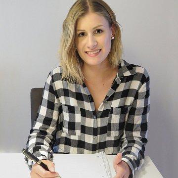 Paulina Klimas