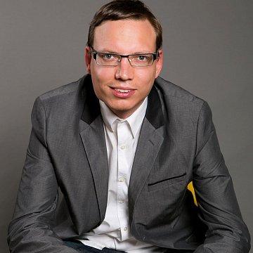 Petr Čenský