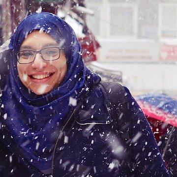Arwa El
