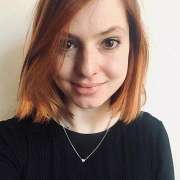 Maria Rozhonová