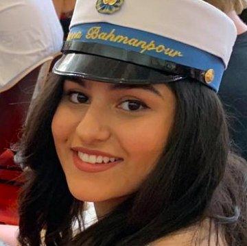 Hanna Bahmanpour