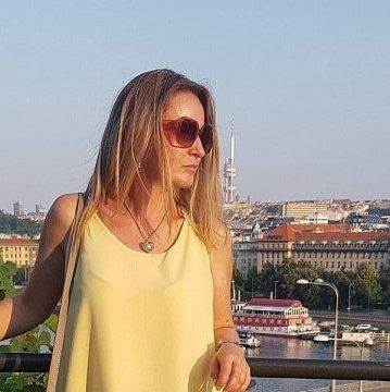 Erika Staňová