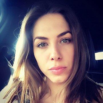 Adrienne Mozgayova