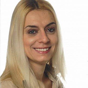 Kiki Giovanopoulou