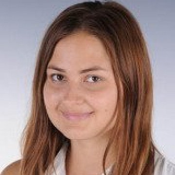 Patricia Munteanu