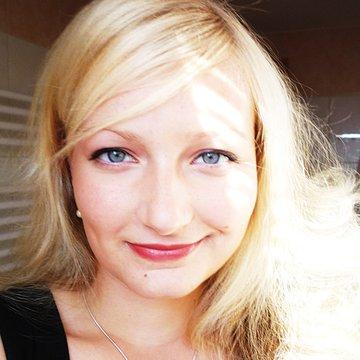 Lucie Bartoškova