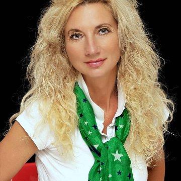 Monika Goldsteinova