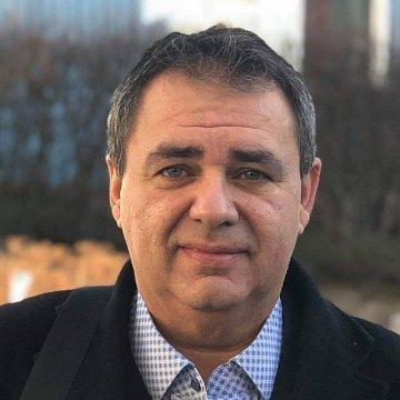 Michel Anayi