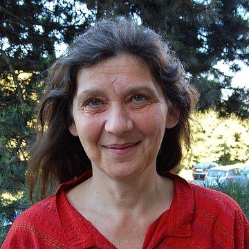 Markéta Bidlová