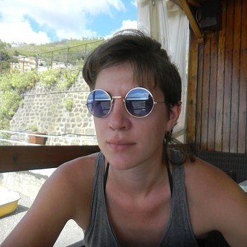 Julia Griesebner