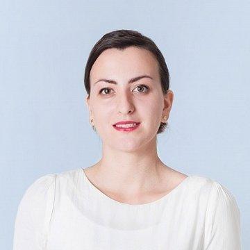 Kristyna Pastuchova
