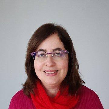 Spanisch durch eine Qualifizierte Muttersprachlerin Lehrerin