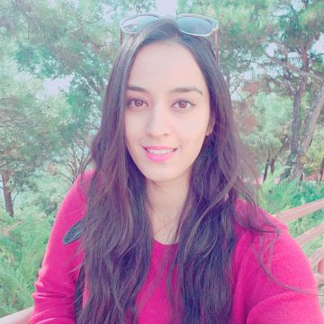 English teacher from Turkey
