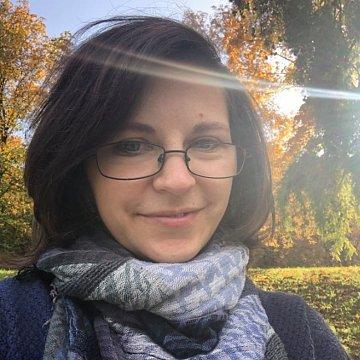 Doučování ruštiny  v Praze   rodilá mluvčí