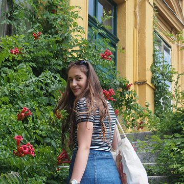 Doučování chemie, biologie a angličtiny v Praze