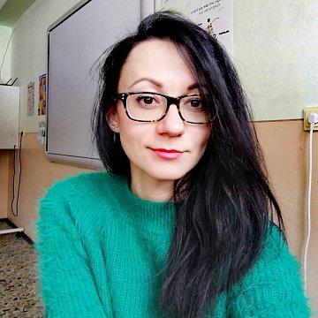 Monika Vanikova