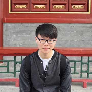Zexuan Xu