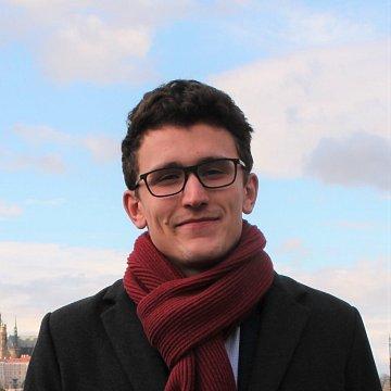 Doučování matematiky, chemie, fyziky, němčiny a angličtiny v Praze.