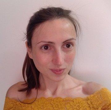 Kristina Rauchlechner