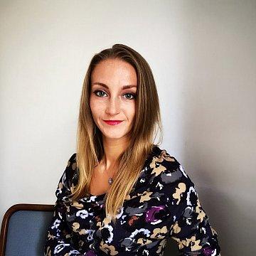 Katerina Asinouskaya