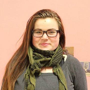Rebecca Stauder