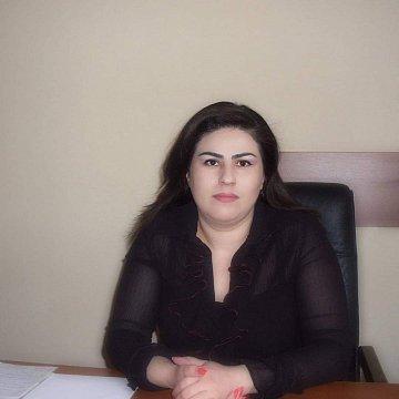 Lektorka ruštini a arménštini