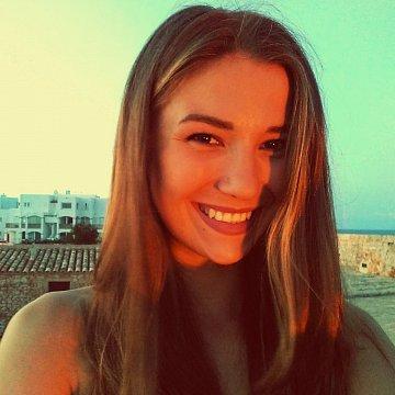 Dominika Durickova