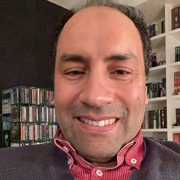 HElYazami Hafid El Yazami