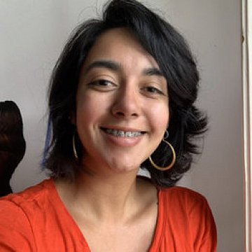 Zertifizierte mexikanische Spanischlehrerin unterrichtet für alle Niveaus, nach Interesse mit Spezialfokus auf Kulturbereich und Musik(wissenschaft)