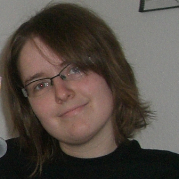 Anna-Christin Ramspoth